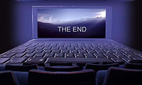 INTERNET FA BENE AL CINEMA | #1 maggiore diffusione, piu' pubblico