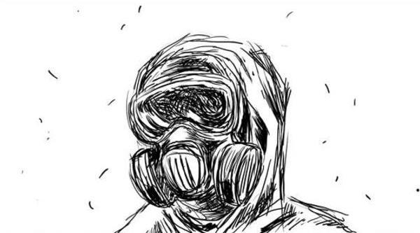 Kiroevolution, l'arte del Fumetto. Tra gli artisti le tavole di Stefano Palma.