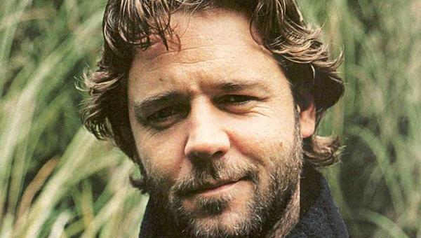 Ciak biblici: Russell Crowe sarà Noè per Aronofsky