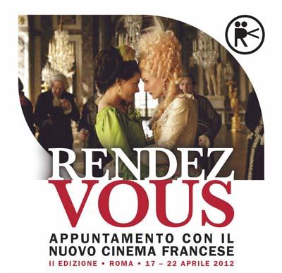 Rendez-Vous 2012 | Appuntamento con il nuovo cinema francese