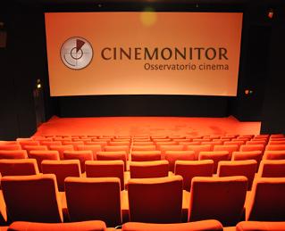 Da oggi, La rete degli spettatori alla Casa del Cinema