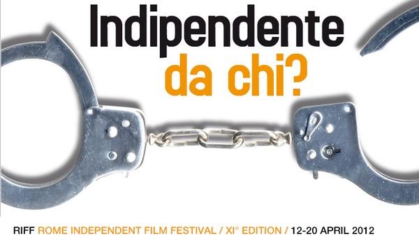 Riff 2012. Rome Independent Film Festival
