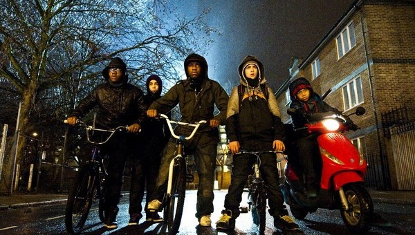 Attack the Block – Invasione aliena. Un esordio folgorante