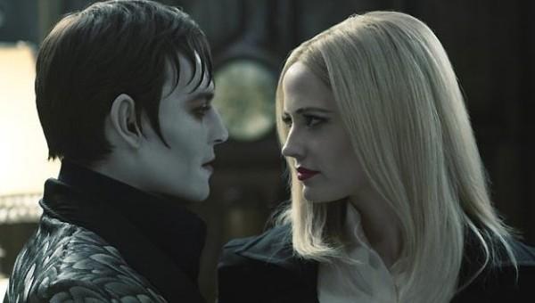Dark Shadows, un divertissement per la coppia Burton-Depp