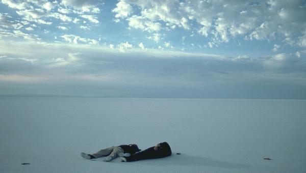 Gus Van Sant, corpi di confine. Tra l'adolescenza e il cielo