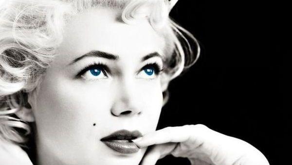 Marilyn. Ritratto di una diva, ricordo di una donna