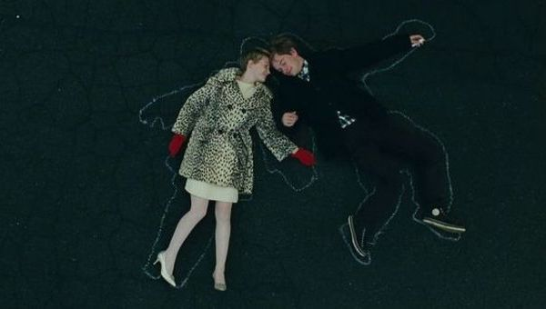 L'amore che resta, second life per il film di Van Sant