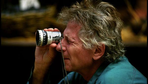 Roman Polanski: A Film Memoir. Dentro la vita di un uomo