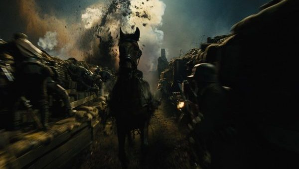 War Horse. Esce per l'Home Video il film di Spielberg
