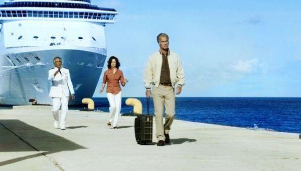 Benvenuto a bordo, sul mare dello stereotipo