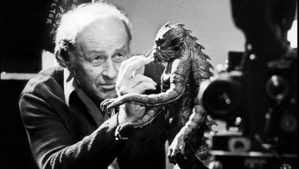 """Il meraviglioso Harryhausen, il cinema a """"passo uno"""" come arte"""