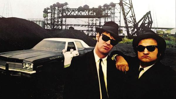 The Blues Brothers. Il film-mito di Landis torna in sala