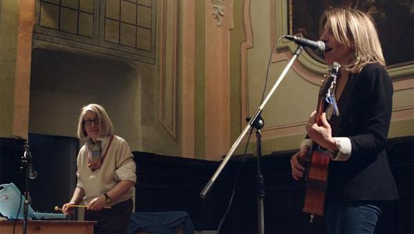 Poesie e Canzoni di Cavalli e Tejera. Domenica 15 luglio alle 21, presso I solisti del Teatro (Roma)