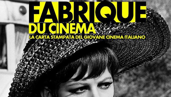 Fabrique du Cinéma – Cinema, Musica e Mostre