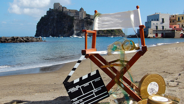 Dieci anni di Ischia Film Festival