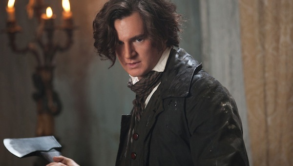 La leggenda del cacciatore di vampiri. Il Lincoln che non ti aspetti