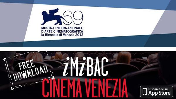 iMiBAC Cinema Venezia. Gli appuntamenti al Lido