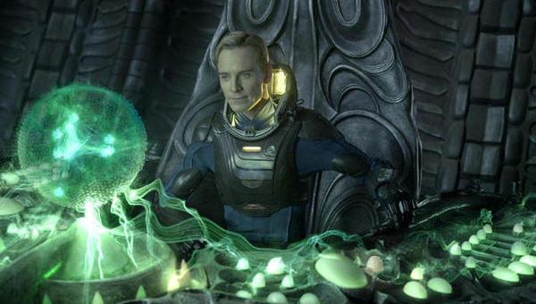 Prometheus. Il fiacco ritorno alla fantascienza di un maestro