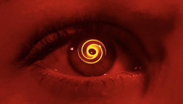 Nell'occhio del ciclone. I titoli di testa di La donna che visse due volte