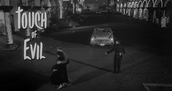 Sul piano sequenza, l'esempio di Rossellini e di Welles