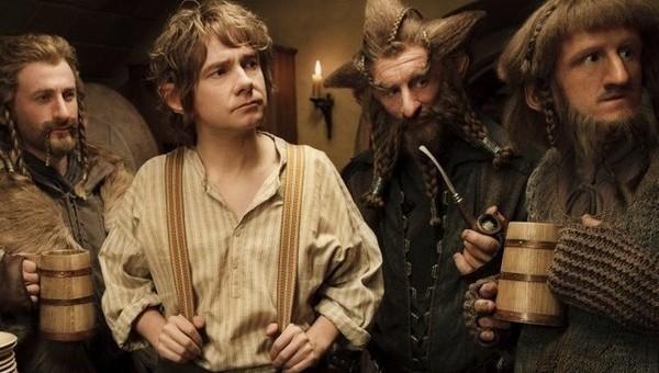 Un nuovo, più che aspettato, viaggio: Lo Hobbit