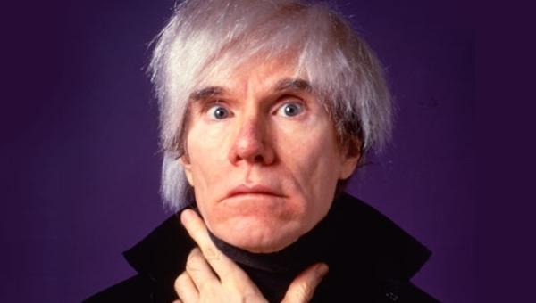 Andy Warhol. Un cinema difficile da definire