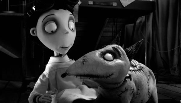 Frankenweenie. L'universo di Tim Burton torna a risplendere