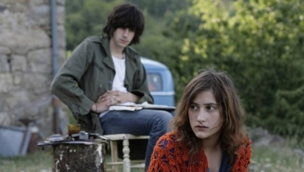 Qualcosa nell'aria. Video-intervista a Olivier Assayas