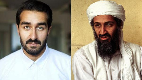 Essere Osama bin Laden per Bigelow. Anzi, il suo naso