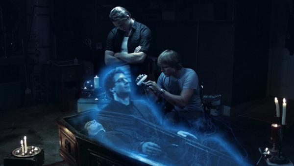 The Ghostmaker, il rilancio del genere. Video-intervista a Borrelli e Costantino