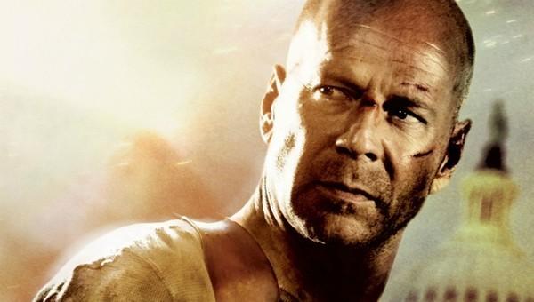 Die Hard. John McClane è arrivato al capolinea