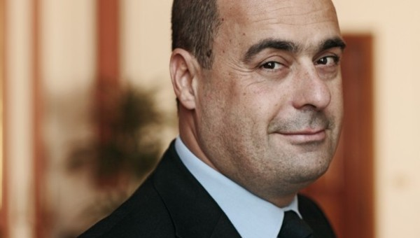 Video-intervista a Zingaretti, il candidato Presidente della Regione Lazio sul futuro del cinema