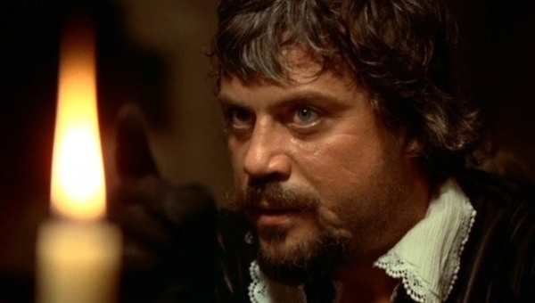 In Search of a Legend, un web documentary dedicato a Oliver Reed