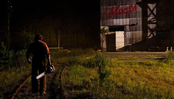 Texas Chainsaw 3D. Quando la porta dovrebbe rimanere chiusa
