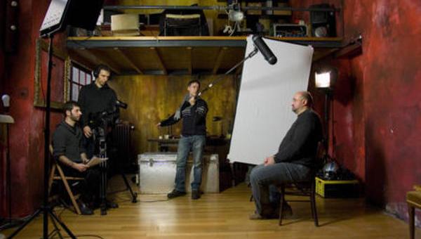 The Summit. Video-intervista agli autori