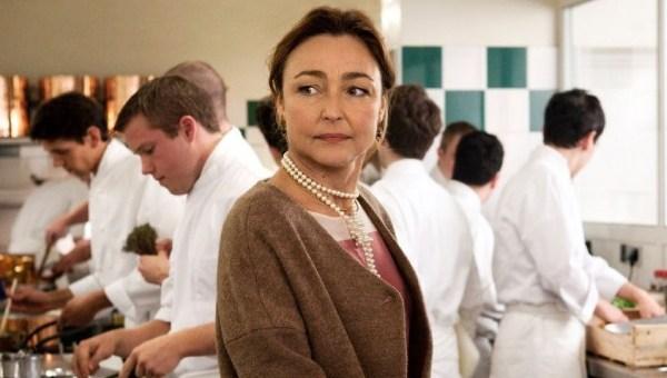La cuoca del Presidente. I piatti forti di Madame Hortense