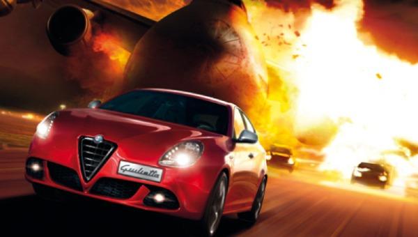 Fast & Furious 6, la vendetta dell'Alfa Romeo