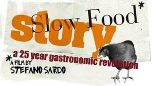 Cibo e politica. Stefano Sardo e Carlo Petrini presentano Slow Food Story