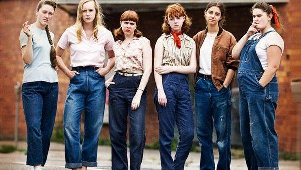 Foxfire – Giovani donne alla riscossa