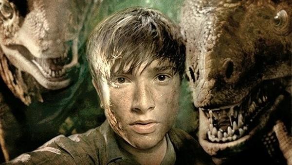 The Lost Dinosaurs. Bestie preistoriche e filmati perduti