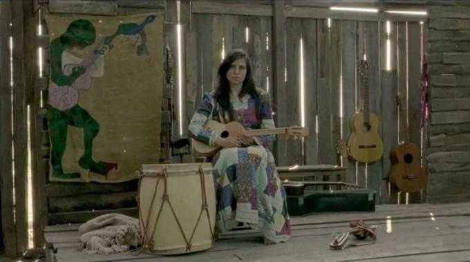 Violeta Parra, orgoglio cileno anti-yankee
