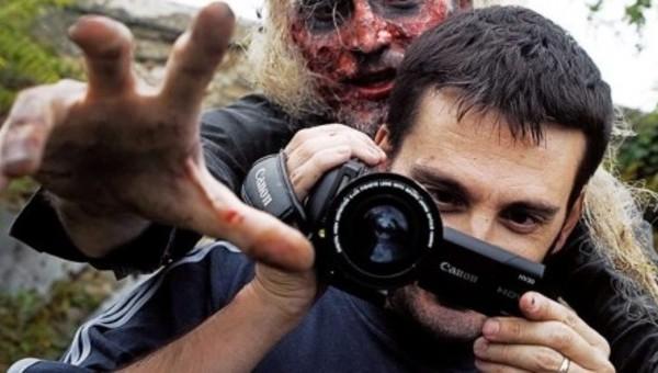 La stagione degli zombie. Una webserie-scommessa di Luca Baggiarini