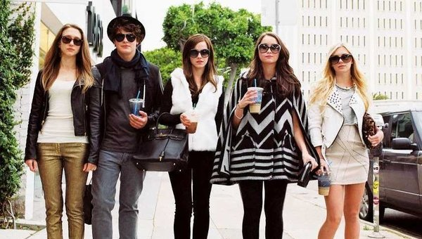 "Bling Ring, le ""Outsiders"" di Sofia Coppola?"