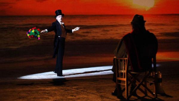Scola: due o tre cose che so di Federico (Fellini)