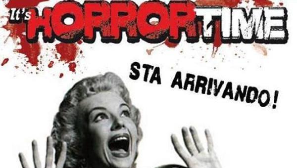 Horror Time, nuovo magazine sul mondo del fantastico. Intervista a Paolo Zelati