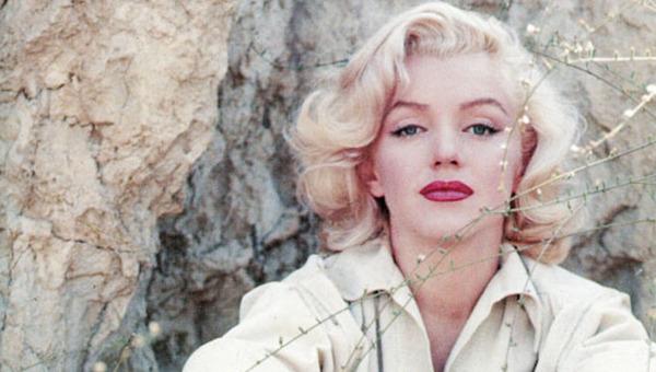 Love, Marilyn, il volto sconosciuto della diva