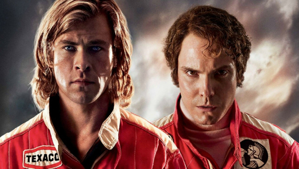 Rush. Formula 1 tra leggenda e realtà