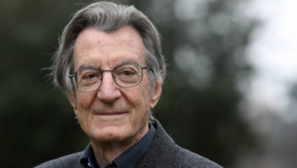 Carlo Lizzani. Un ricordo di Marco Tullio Giordana