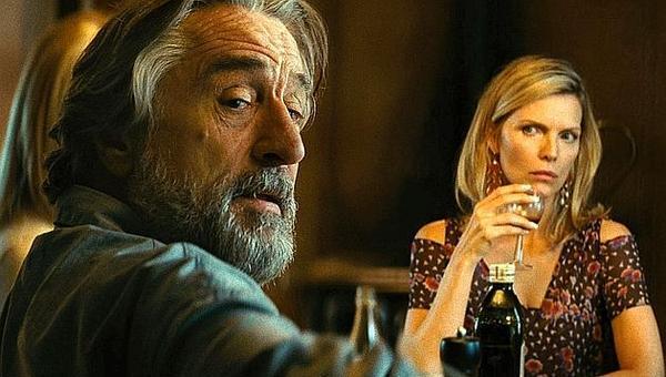 Cose nostre – Malavita. Arriva la strana coppia Besson-Scorsese