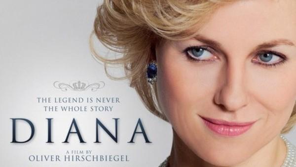 Naomi Watts: una Diana perfetta (il film no)